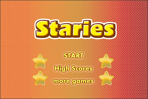 Screenshot of Staries