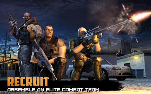 Rivals at War: Firefight - screenshot