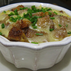 The Best French Onion Soup!!