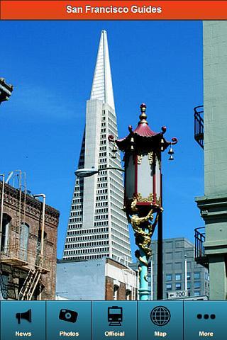 San Francisco Guides
