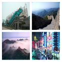 Chine Paysages Wallpaper icon