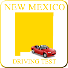 New Mexico Driving Test
