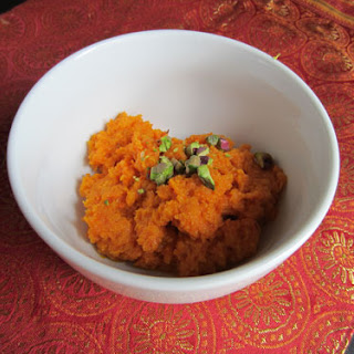 Carrot Halwa Without Sugar Recipes