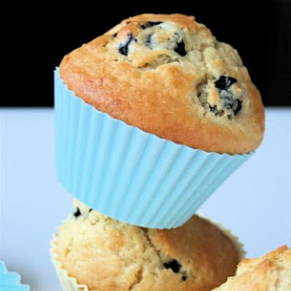 Blueberry Muffins Vanilla Extract Recipes
