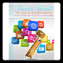 Secrets For Social Bookmarking icon