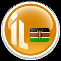 Imparare lo swahili icon