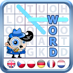 Word Search: Letter Detective 20.12 Apk