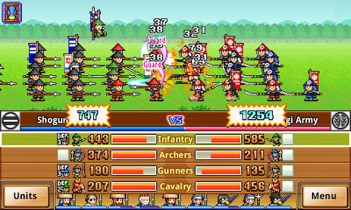 Ninja Village - screenshot