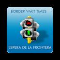 Border Wait Times icon