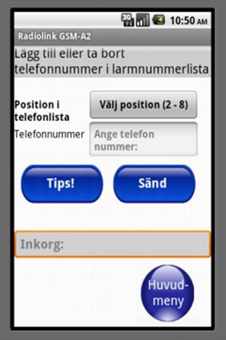 【免費工具App】Radiolink GSM-A2-APP點子