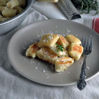 Bread Gnocchi Recipes
