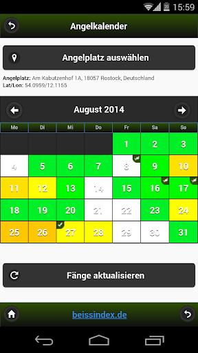 Beissindex Pro - screenshot