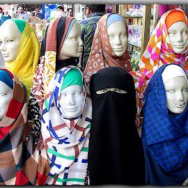 Amman by Francesca Riggio - City,  Street & Park  Markets & Shops ( amman, shop, market, colors, jordan )