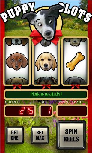 Puppy Slots