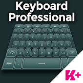 App Keyboard Professional APK for Kindle