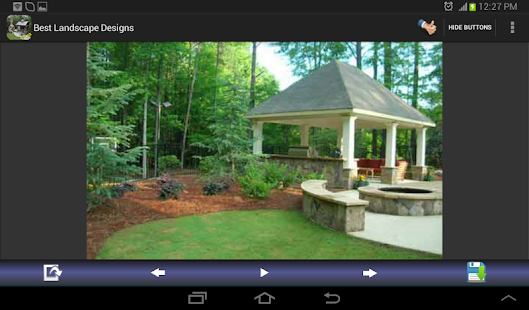 App best landscape designs apk for windows phone android for Garden design windows 7