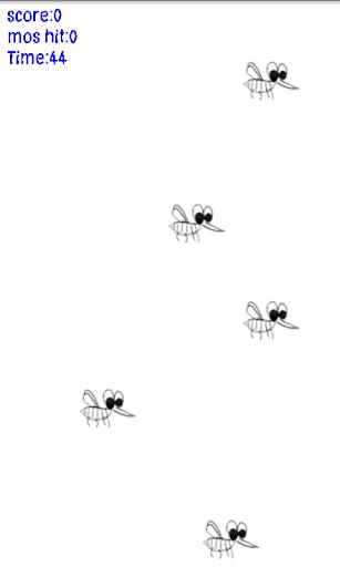 HitTheMosquito