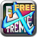 Extreme Live Wallpaper FREE icon