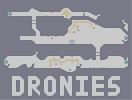 Thumbnail of the map 'Dronies 2010'
