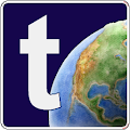 Navegador Titani APK for Bluestacks