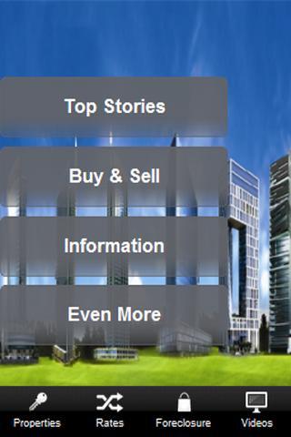 【免費生活App】Real Estate-APP點子