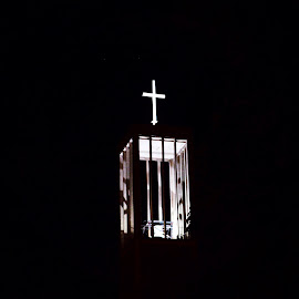by Pat Murphy - Buildings & Architecture Places of Worship ( saint ambrose church )