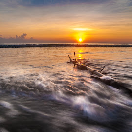 sudara beach by Khairul Aidil - Landscapes Sunsets & Sunrises