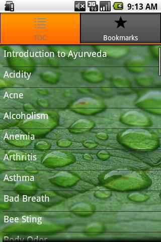 Ayurveda Remedy and Prevention