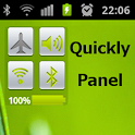 QuicklyPanel icon