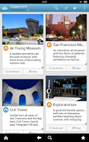 Screenshot of California Guide by Triposo