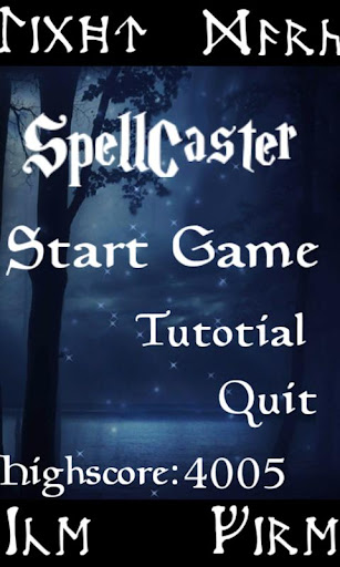 SpellCaster Elements
