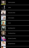 Screenshot of App 3D TV LITE