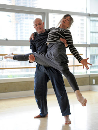 <p> <strong>Apr. 12, 2013 Showing with Peter Bingham</strong></p>