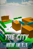 Screenshot of Parkour City