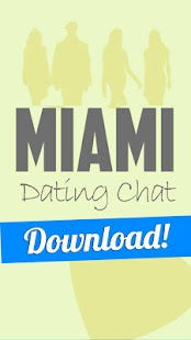 Free Miami Dating Chat - screenshot