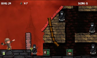 Screenshot of Grenadier