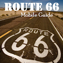 Route 66 Mobile App icon