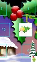 Screenshot of Advent Calendar