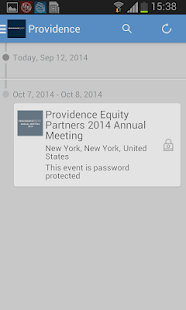 Providence Equity Partners - screenshot