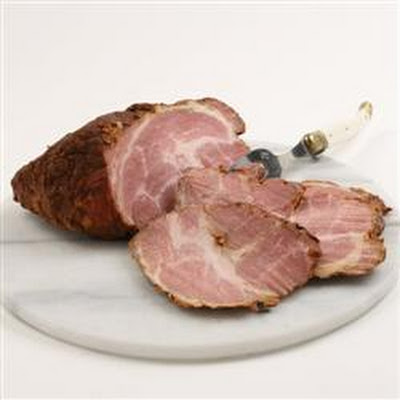 Home-Cured Ham