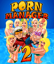 Porn Manager 2 - The Villa
