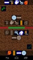 Screenshot of Wizard Wars - Multiplayer Duel