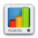 Avactis Monitor icon