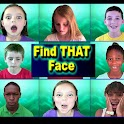 Find THAT Face icon