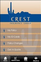 Screenshot of Crest Ins