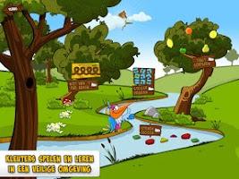 Screenshot of Kenny HD - Leren voor kleuters