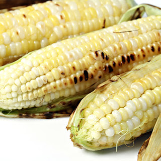 Grilled Corn On The Cob Corn Husks Recipes