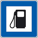 Refuel Log Pro icon