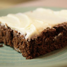 Anti-Depressant Brownies