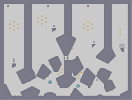 Thumbnail of the map 'onix used rock throw'